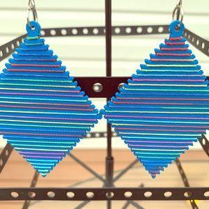 Jewelry - String Earrings